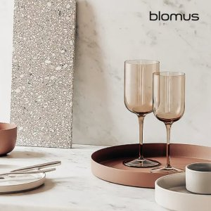 低至5.4折 €15就收陶制花瓶blomus 平价质感家居 小众极简风 小价格收高颜值使用好物