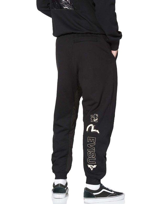 Multi-branding 卫裤