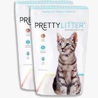 Pretty Litter 猫砂 2袋