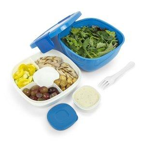 $11.99Bentgo 分格沙拉午餐盒便当盒 四色可选