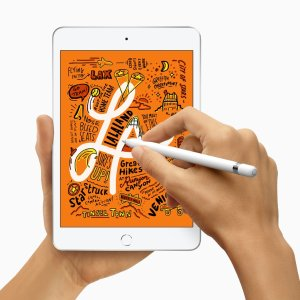 有了它们 生产力直追iPad ProApple iPad mini 5 入手后必备配件清单