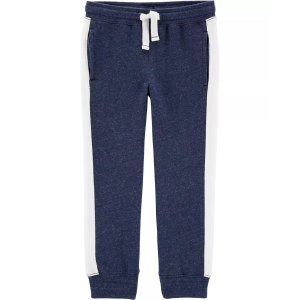 男小童长裤