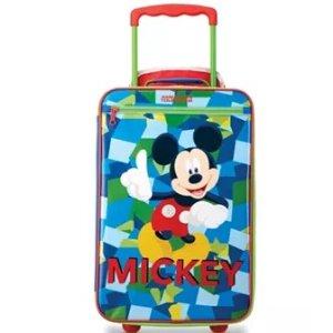 $39.99American Tourister Kid Luggage Sale