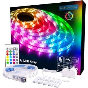 PANGTON VILLA LED Strip Lights