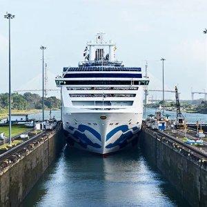 送最高$500船上消费+免小费+押金减半公主邮轮全球热门航线7折大促  运通Offer额外减$225