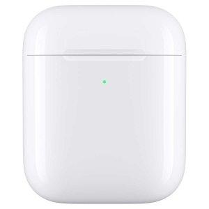 $69  新品新低价Apple AirPods 2 无线充电盒