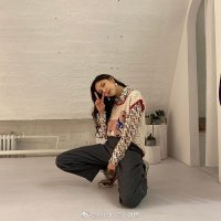 Sandro 宋妍霏同系列内搭衬衣