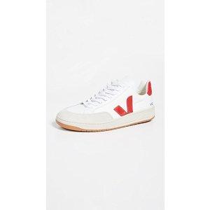 VejaV-12 平底鞋