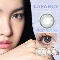 CoFANCY可糖  高端爆款美瞳组合(微众测)