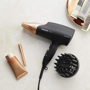 闪购:松下 纳米水离子技术吹风机 让你的秀发更有光泽