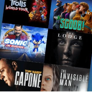 As low as $4.99Vudu Father's Day Sale