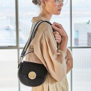部分款式最高额外8.5折 封面款包包$86+闪购:W concept 8小时精选美衣、美裙热卖