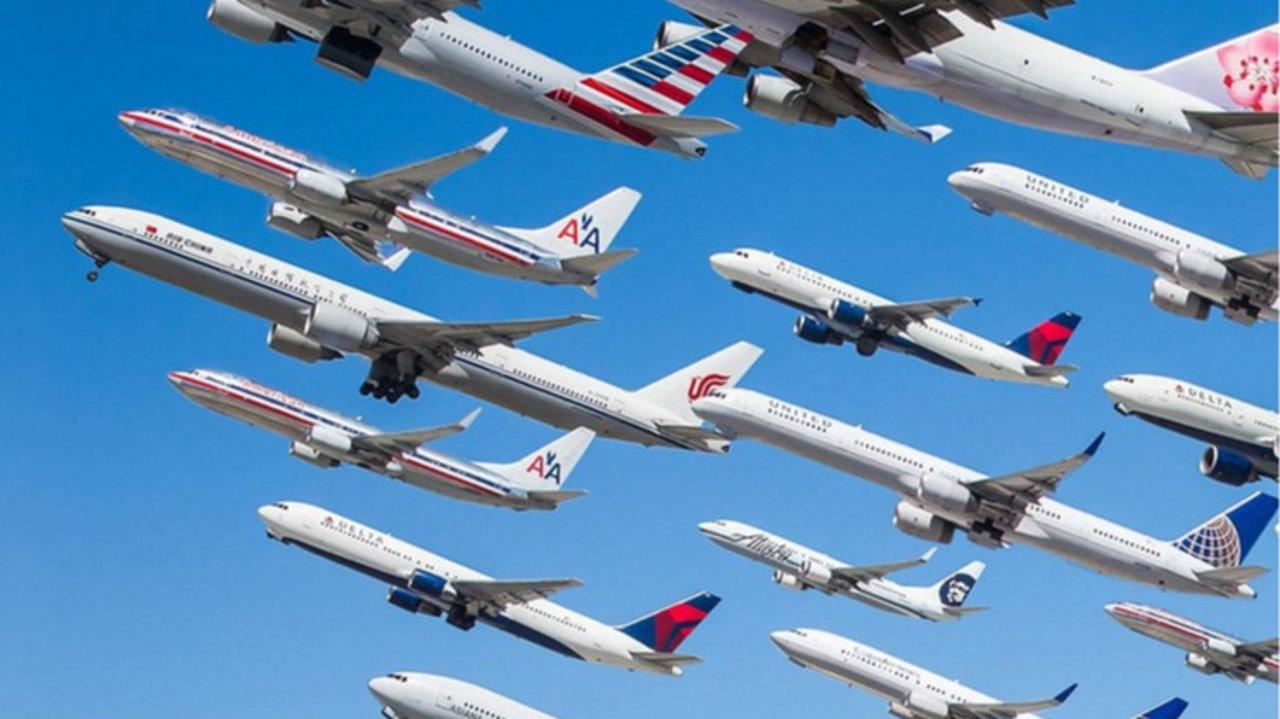 订往返票只坐单程?经常误机上黑名单?快来看这些坐飞机你不知道的秘密!