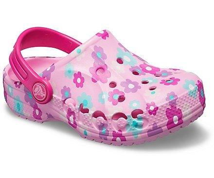 儿童 Bayaband 洞洞鞋,2色选