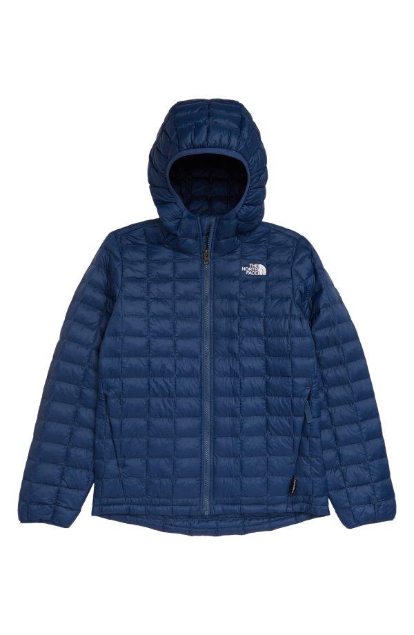 Kids' ThermoBall™ Eco 大童外套