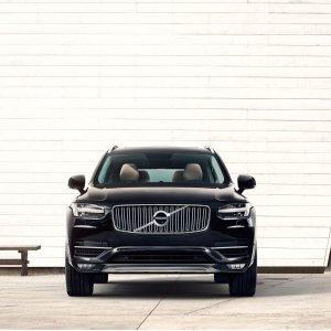 安全第一 绝不允许超速明年起 Volvo 旗下所有新车最高时速限定为112MPH
