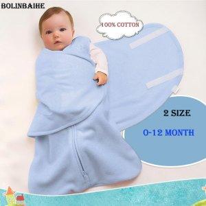 2018 moda bebé recién nacido niños saco de dormir 100% algodón de dibujos animados saco de dormir del bebé swaddle wrap infantil Manta y Swaddling en Sacos de Dormir de Mamá y bebé en AliExpress.com   Alibaba Group