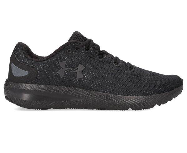 Men's UA 运动鞋 - Black