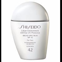 Shiseido 小白瓶防晒 SPF 42 1 oz.