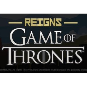 $3.99Reigns: Game of Thrones