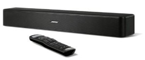 Factory Renewed Bose Solo 5 TV Sound System