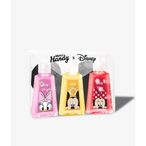迪士尼合作款免洗洗手液3件套