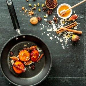 低至4折限今天:Circulon 锅具 限时秒杀 享受高质量做饭乐趣