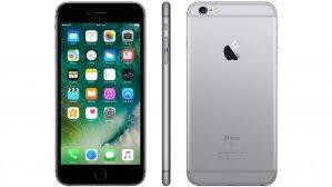 Apple iPhone 6s Plus 32GB on Straight Talk