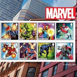 £24.99收!内有粉丝实物晒货!MARVEL系列 蜘蛛侠、钢铁侠、绿巨人纪念币热卖中!
