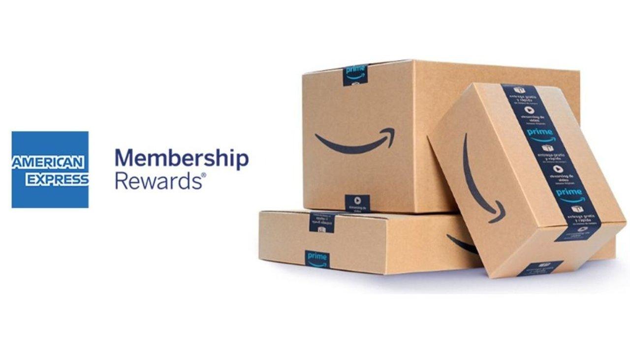 满额立减$10-$60!运通卡 Amazon 优惠汇总