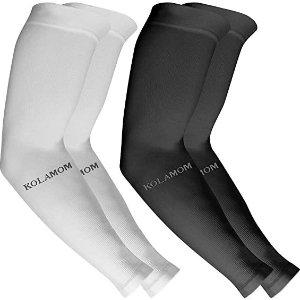 UV 防紫外线手臂冰袖 2组装促销 夏日户外防晒必备好物