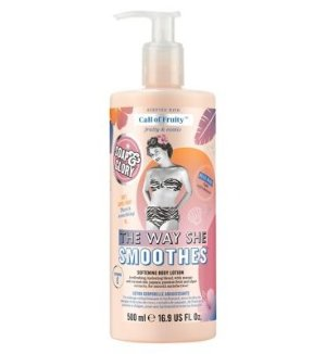 SOAP&GLORY 身体乳