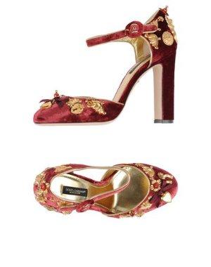 Dolce & Gabbana Pump - Women Dolce & Gabbana Pumps online on YOOX United States - 11196221