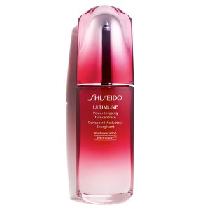 Shiseido≈£53.18,免邮中英两国红腰子精华50ml