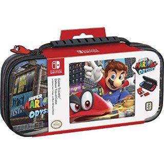 $17.74RDS Nintendo Switch 马里奥奥德赛主题 收纳包