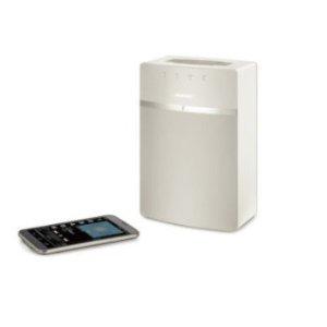 $228 (原价$285)2色可选黑五价:Bose Soundtouch10 无线蓝牙音响