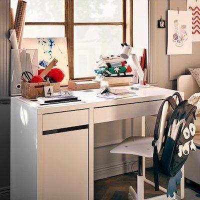 低至7.5折 €59.95收封面书桌IKEA 精选时尚家具家庭会员折扣热卖