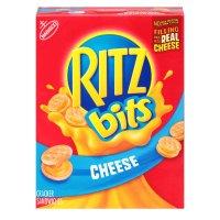 Ritz 起司夹心饼干 8.8 oz