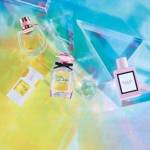 全场8折+满额额外8折Galeries Lafayette French Days美妆大促回归 Dior、Gucci等都有