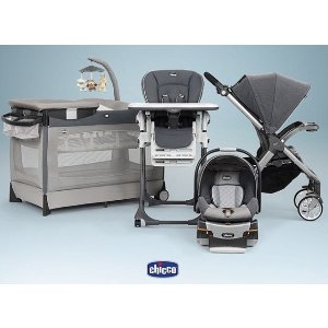 Spend $150, get $50 off next purchaseApril Sale for Strollers、Car Seats @Chicco