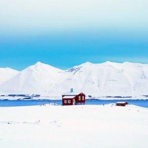 往返$270起达美航空 冰岛往返机票大促 美国多地出发