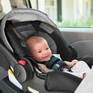 低至额外7.5折GRACO  儿童安全座椅、游戏床等产品闪购