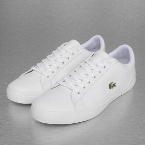 低至49折收经典款小白鞋Lacoste 精选 男女童运动休闲鞋 热卖