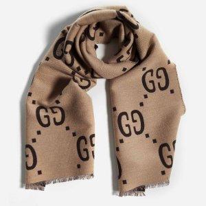 8.5折!封面爆款£272!Gucci 超值降价 Marmont、复古鞋、小白鞋等降价再打折