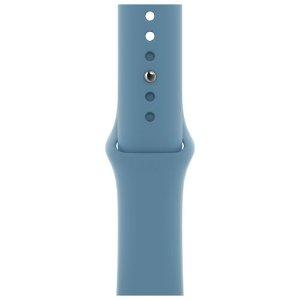 Apple40mm 蓝色表带