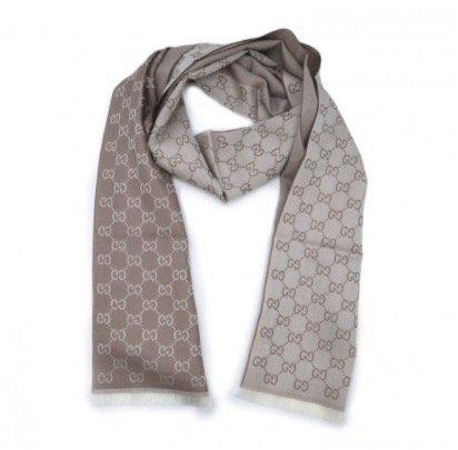 100% 羊毛围巾