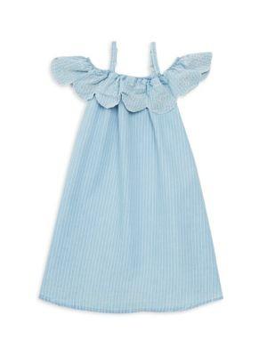 低至3.4折 婴儿到大童码都有 $9.99起BCBGIRLS 女童、女婴裙装、上衣、服饰套装优惠