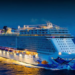 Up to $500 Onboard CreditNCL | Up to 5 Free Offers & Up to $500 Ship Credit