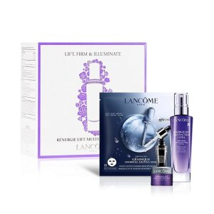 LancomeRenergie Lift Multi-Action Ultra Lifting, Firming & Illuminating Regimen Set | Dillard's