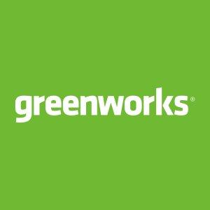 低至6.2折 吹叶机$59.99收Greenworks 庭院草坪护理工具 铲草机、吹叶机好价入手